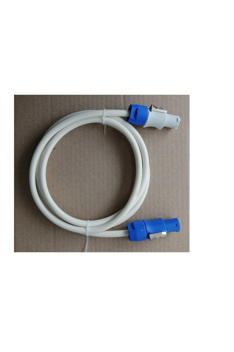 Увеличить - Powercon-Powercon кабель межмодульный