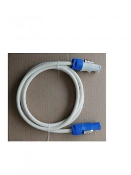 Powercon-Powercon кабель межмодульный
